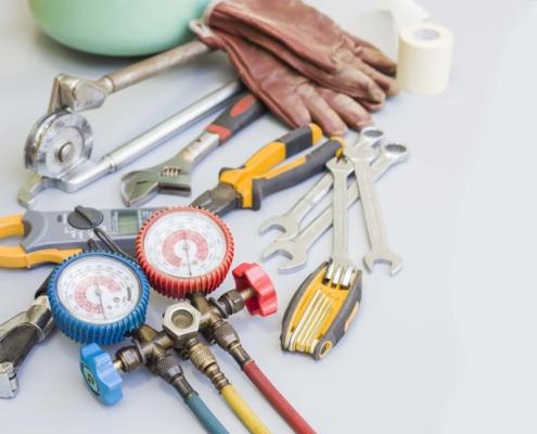 Full-Service HVAC Partner Benefits