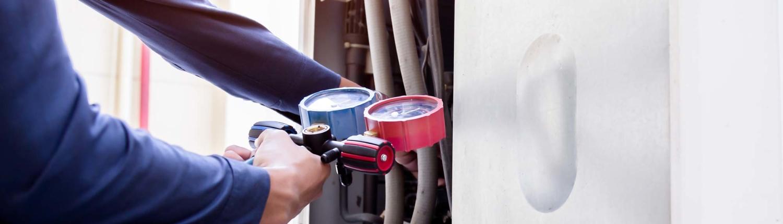Use Our Fall HVAC Maintenance Checklist
